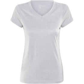 Icepeak Sosie T-Shirt Women light grey